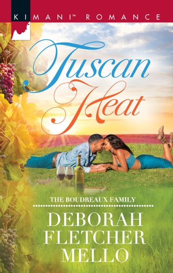 Tuscan Heat ebook by Deborah Fletcher Mello