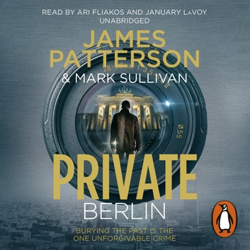 Private Berlin - (Private 5) audiobook by James Patterson