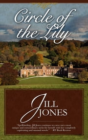 Circle of the Lily ebook by Jill Jones
