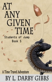 At Any Given Time ebook by L. Darby Gibbs