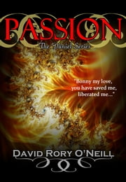 Passion ebook by David Rory O'Neill
