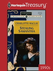 Stealing Samantha ebook by Charlotte Maclay