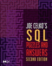 Joe Celko's SQL Puzzles and Answers, Second Edition ebook by Celko, Joe