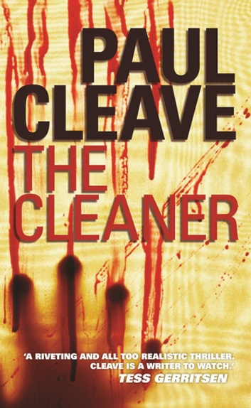 The Cleaner ebook by Paul Cleave