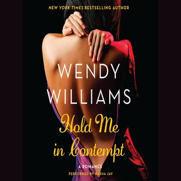 Hold Me in Contempt audiobook by Wendy Williams