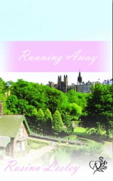 Running Away ebook by Rosina Lesley