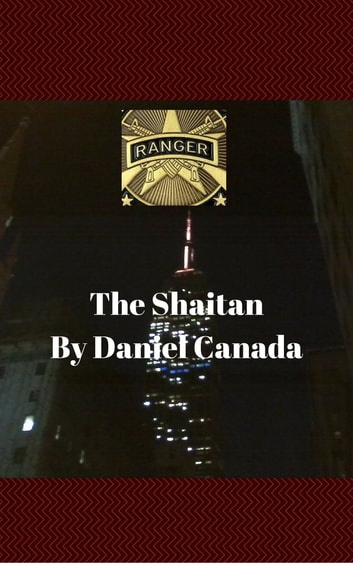 The Shaitan ebook by Daniel Canada