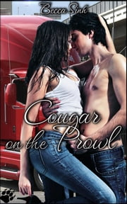 Cougar On The Prowl - Book 42 of 'The Promise Papers' ebook by Becca Sinh