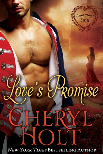 Love's Promise ebook by Cheryl Holt