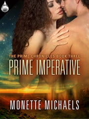 Prime Imperative ebook by Monette Michaels