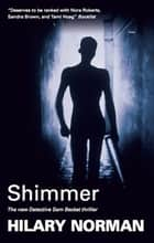 Shimmer ebook by Hilary Norman