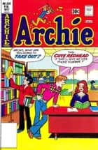 Archie #259 ebook by Archie Superstars