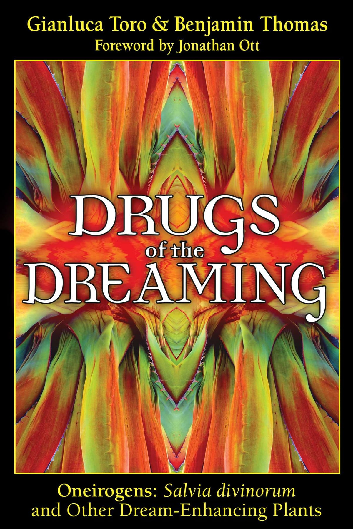 Drugs of the Dreaming ebook by Gianluca Toro - Rakuten Kobo
