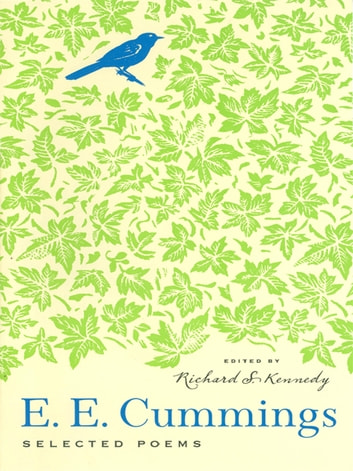 Selected Poems ebook by E. E. Cummings