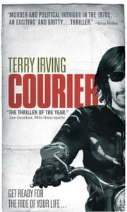 Courier ebook by Terry Irving