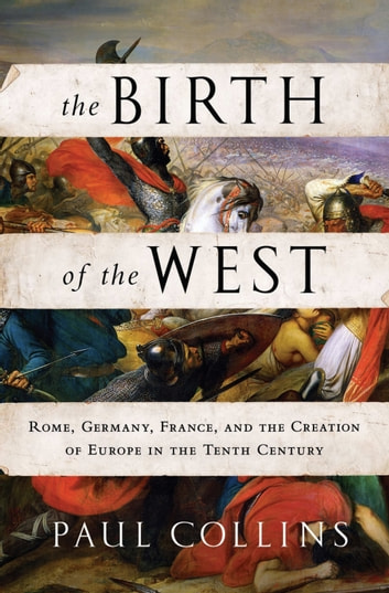an introduction to the western aristocracy in the tenth century europe