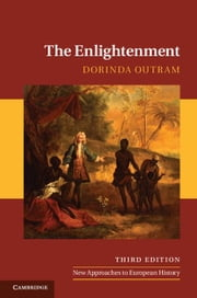 The Enlightenment ebook by Outram, Dorinda