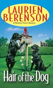 Hair of the Dog ebook by Laurien Berenson