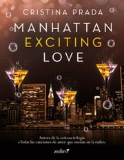 ebook Manhattan Exciting Love de Cristina Prada