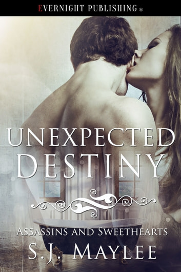 Unexpected Destiny ebook by S.J. Maylee