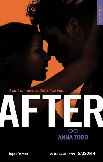 After Saison 4 ebook by Anna Todd