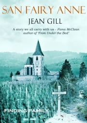 San Fairy Anne ebook by Jean Gill