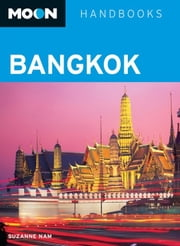 Moon Bangkok ebook by Suzanne Nam