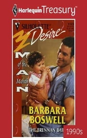 The Brennan Baby ebook by Barbara Boswell