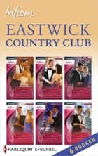 Eastwick Country Club (6-in-1) ebook by Jennifer Greene, Patricia Kay, Metsy Hingle,...