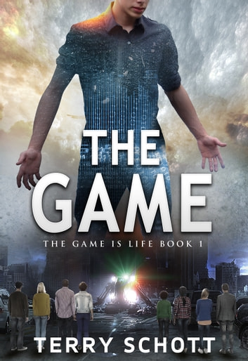 The Game ebook by Terry Schott