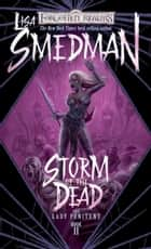 Storm of the Dead ebook by Lisa Smedman