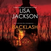 Backlash audiobook by Lisa Jackson