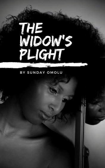 The Widow's Plight ebook by Sunday Omolu