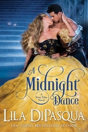 A Midnight Dance ebook by Lila DiPasqua