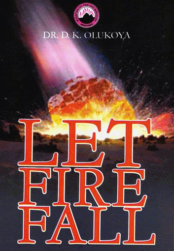 Let Fire Fall ebook by Dr. D. K. Olukoya