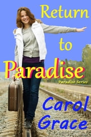 Return To Paradise ebook by Carol Grace