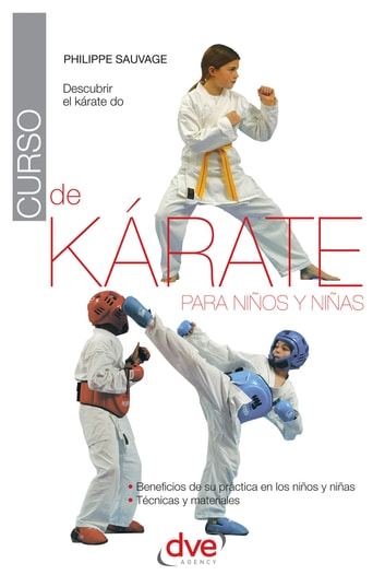 Curso de kárate para niños ebook by Philippe Sauvage