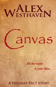 Canvas ebook by Alex Westhaven