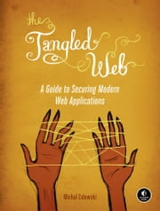 Tangled Web ebook by Michal Zalewski