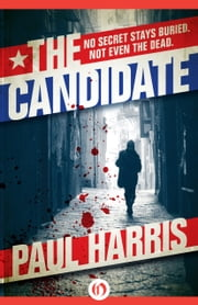 The Candidate ebook by Paul Harris