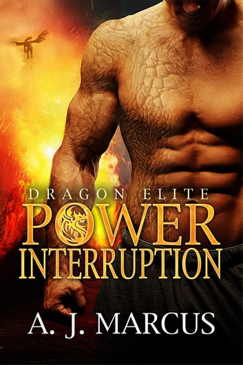 Power Interruption ebook by A.J. Marcus