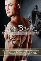 Line Brawl ebook by Bianca Sommerland