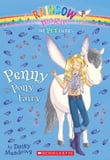 Pet Fairies #7: Penny the Pony Fairy