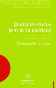 Quand les exclus font de la politique ebook by Emmanuelle Le Texier