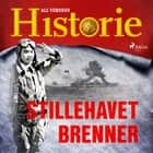 Stillehavet brenner audiobook by All Verdens Historie