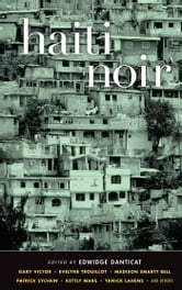 Haiti Noir ebook by