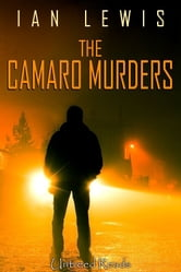 The Camaro Murders ebook by Ian Lewis