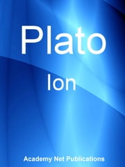 Ion ebook by Plato