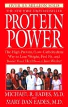 Protein Power ebook by Michael R. Eades,Mary Dan Eades