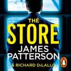 The Store audiobook by James Patterson